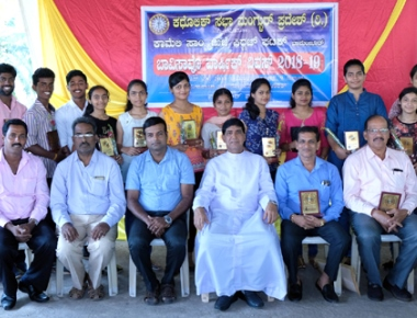 Catholic Sabha unit of Vamanjoor celebrates anniversary