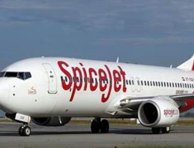 SpiceJet offers discounted fares on 100,000-plus seats