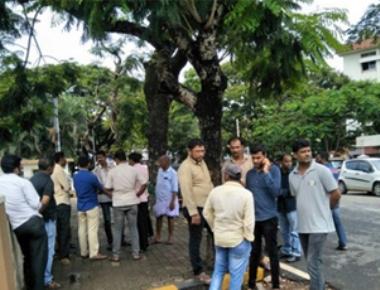 Senior citizen dies mysteriously; family allege involvement of Bajarang Dal