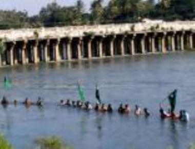 Cauvery row: private complaint filed against SC judges