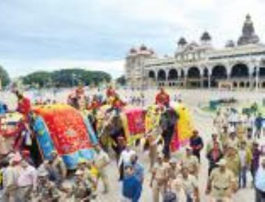 Cauvery impact: Mysuru Dasara to go 'austere'