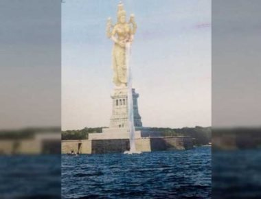 K'taka to build 350ft Cauvery statue in own Disneyland