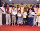 ವಿದ್ಯಾರ್ಥಿ ಗಳಿಗಾಗಿ ಚಿತ್ರ ಕಲಾ ಸ್ಫರ್ಧೆ
