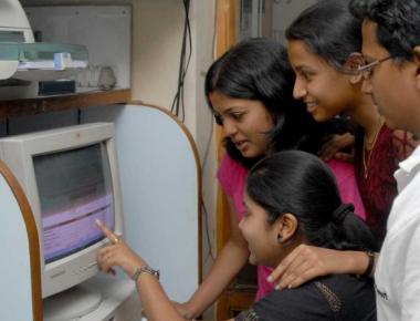 CBSE declares Class XII results, Raksha Gopal tops