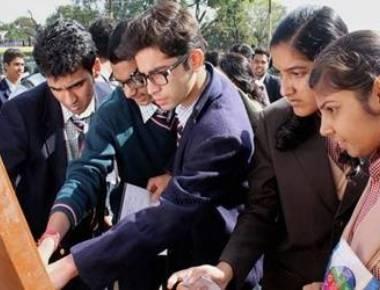 Delhi girl Sukriti Gupta tops CBSE class 12 exam