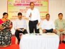 ಕನ್ನಡ ಸಂಘ ಸಾಂತಾಕ್ರೂಜ್ ಜರುಗಿಸಿದ 60ನೇ ವಾರ್ಷಿಕ ಮಹಾಸಭೆ
