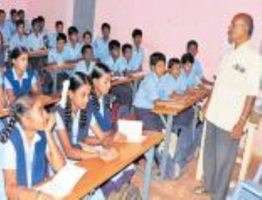 State's text books to be brought on par with Central syllabus
