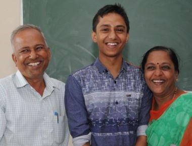 CET: Vijayapura student bags 1st rank in engineering