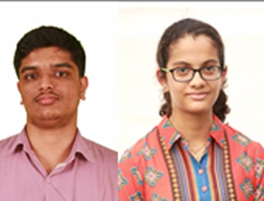 CFAL students among toppers of Mangaluru in NEET