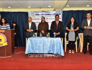 Kuwait: KCWA organizes Career Guidance Workshop