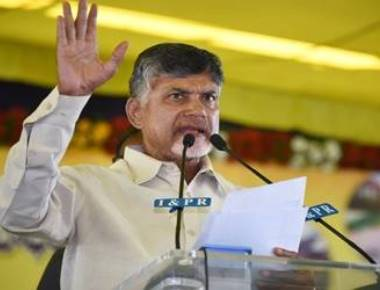 Andhra CM inducts 2 ministers in cabinet