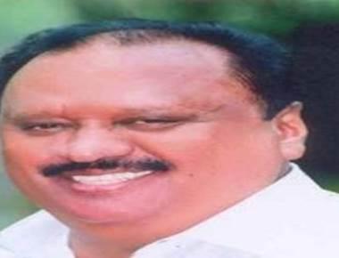 Thomas Chandy finally quits as Kerala minister
