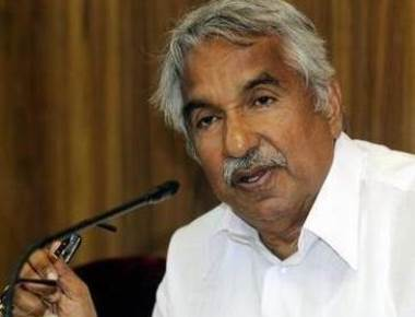 We will act tough against Delhi Police: Chandy