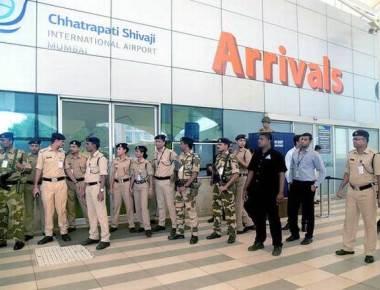 Add Maharaj to airport's name: Sena to GVK