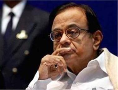 Has Modi forgotten he is prime minister, asks Chidambaram