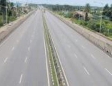 B'luru-Chennai Expressway bids to open by FY17 end