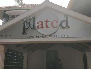 New café 'Chef Plated' opens at Manipal