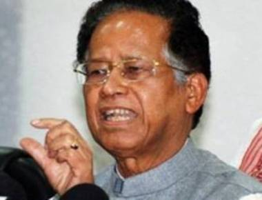 Modi shouldn't take credit for Chetia's deportation: Assam CM