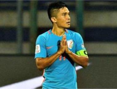 Bhutia says Chhetri will be crucial in Asian Cup
