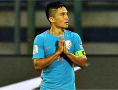 India need to play top-10 teams in Asia before Asian Cup: Chhetri
