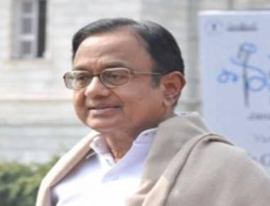 Chidambaram questions Centre, Gujarat on Choksi's escape