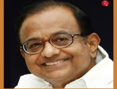 P Chidambaram releases 'Fearless in Opposition' at St Joseph's College