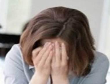 Children inherit parents' anxiety too