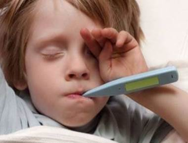 Childhood illness not linked to higher adult mortality