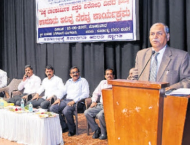 World Day Against Child Labour programme held