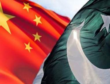 China may set up base in 'friendly' Pakistan, says U.S. report