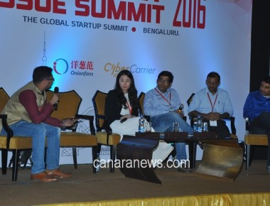 Chinese Investors Meet and Shortlist Indian Startups For Funding
