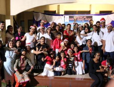 Mega Christmas Carol Singing Competition - 'Natalam Gitam GayanS pardo' -2016