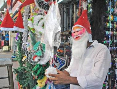 Mangaluru Diocese pushes for a green Christmas