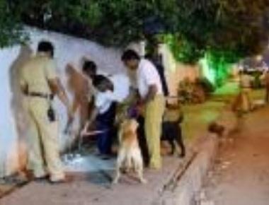 Bengaluru Church Street blast case prime accused held