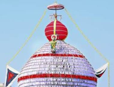 Traditional gaiety marks Churnotsava in Udupi