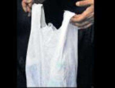 Cloth-like plastic bags also banned, says official