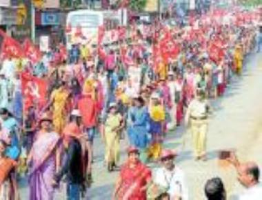 Business shuts down in Mangaluru, DK on day of Kerala CM's visit