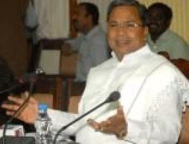 Road to digital India begins in B'luru: CM