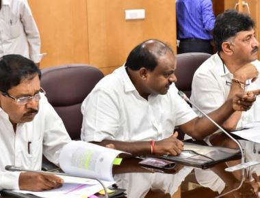 Loan-waiver to be focus of CM's budget today