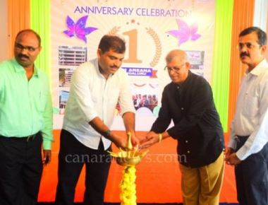 First anniversary of CMM Arena Megastore celebrated