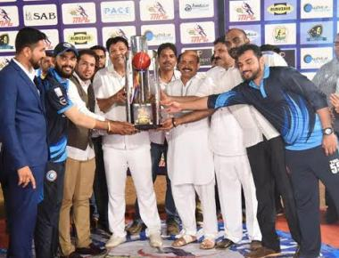 Coastal Digest win MPL tournament