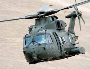 Chopper tours over Mumbai from January 7