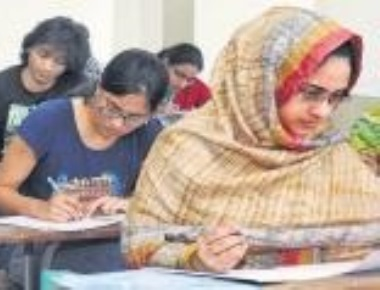 COMEDK undergrad test on May 8