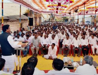 Cong., NCP hope to retain hold in rural elections