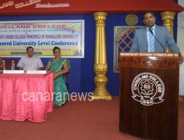 Government should stop the brain drain says Dr.Madhu Veeraraghavan