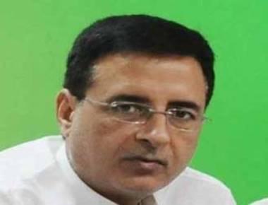 Congress questions Modi for sending his Principal Secretary to CJI