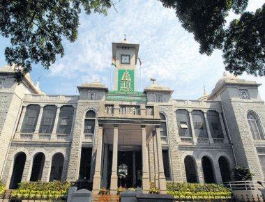 Mayoral polls: Cong returns to 'resort politics'