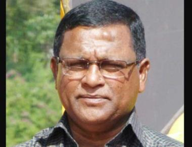 T P Ramesh resigns from post after misbehvaiour act