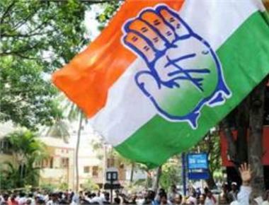 Congress attacks BJP over 'deteriorating' Kashmir situation