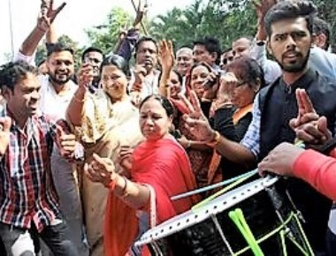 Winds of change, says Cong after MP Assembly bypoll win